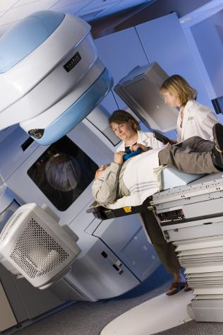 The Trilogy™ System: For Image-Guided Radiation Therapy And Stereotactic Applications