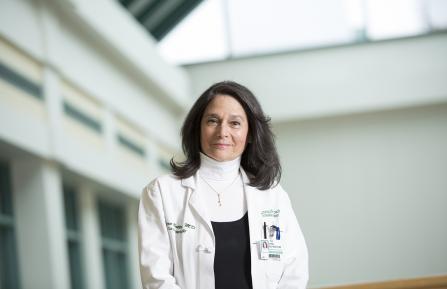 Patient Stories | Gastrointestinal Oncology Program