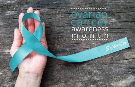Ovarian ribbon