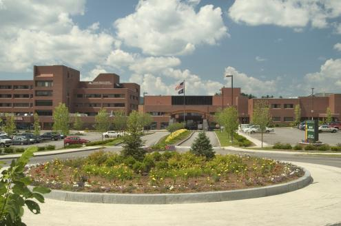 Photo of Cheshire Medical Center